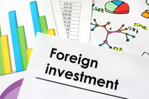 Certain foreign investments beyond $10,000 have very specific requirements with the IRS.
